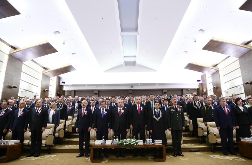 Erdoğan dediğini yaptı! Kılıçdaroğlu'nu muhatap almadı