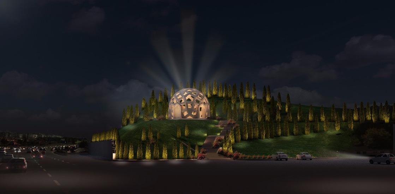 Şehitler Makamı Anıtı (İstanbul)