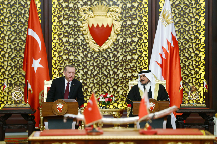 Presidency Of The Republic Of Turkey Turkey Will Continue To