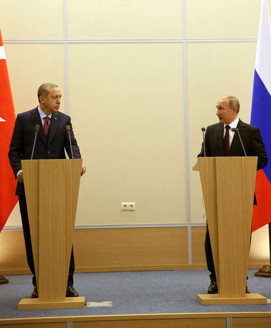 """Presidency Of The Republic Of Turkey   """"Turkey and Russia Agree on ... 9c6912007"""