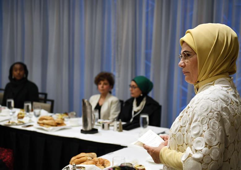 rencontres musulmanes aux Etats-Unis
