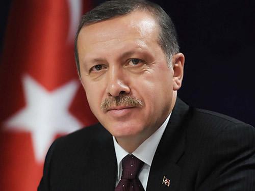 """""""Suriye'nin Terör Örgütlerinden Tamamen Arındırılması Gayreti İçerisinde Olacağız"""""""