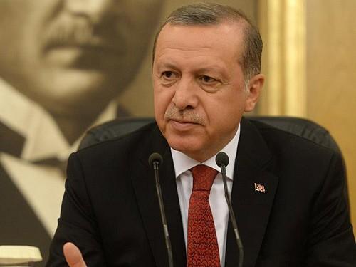 Cumhurbaşkanı Erdoğan Azerbaycan'a Gitti