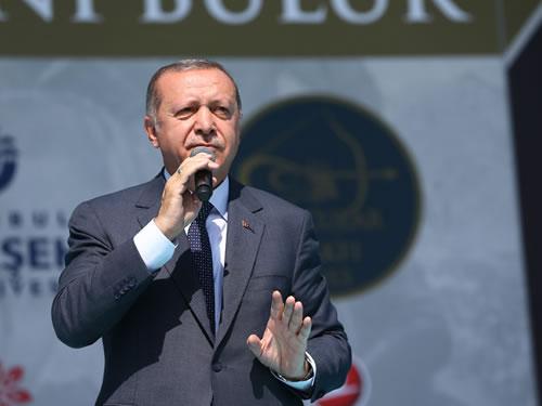 """""""Malazgirt Zaferi, Milletimize Yeni Bir Vatan ve İstikbal Kazandırdı"""""""