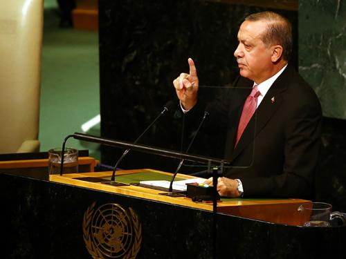 """""""Dünya Barışı İçin Yeni Bir Bakış Açısı Geliştirmeye İhtiyacımız Var"""""""