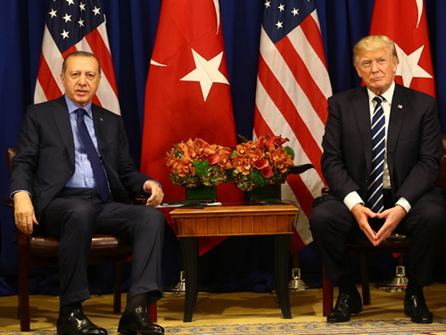 """Presidency Of The Republic Of Turkey : """"The Fight against ..."""