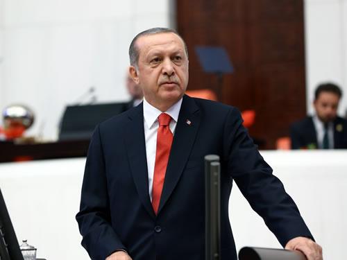 """""""Hiçbir Siyasi ve Kişisel Çıkar, Terör Örgütlerine Destek Anlamına Gelecek Söylemi Mazur Gösteremez"""""""