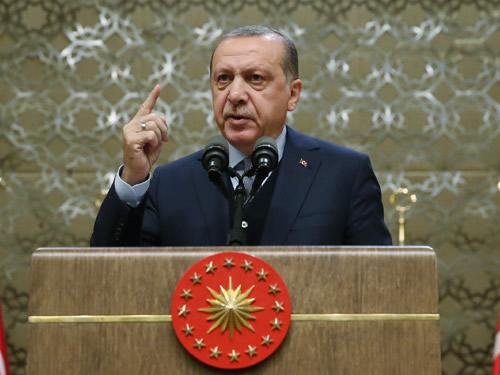 """""""Somali'deki Vahşet Karşısında, İnsanlık Vazifesini Yerine Getiren Tek Ülke Türkiye Oldu"""""""