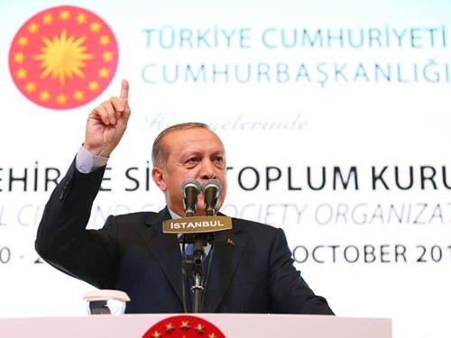 """""""Belediyeler Türkiye'de İktidar Olmanın Kilididir"""""""