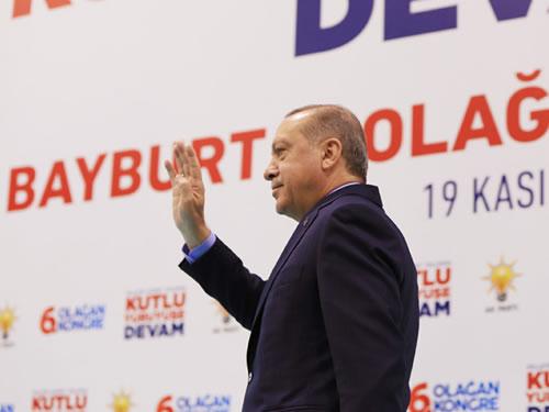 """""""Türkiye, Bağımsızlığını Birilerinin İhsanına Borçlu Bir Ülke Değildir"""""""