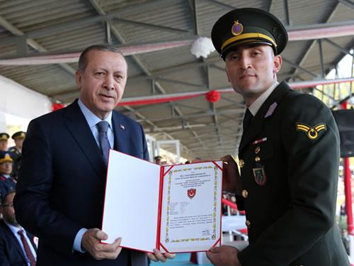 """""""Uluslararası Siyasette Güçlü Olmanın Yolu Güçlü Bir Orduya Sahip Olmaktan Geçiyor"""""""