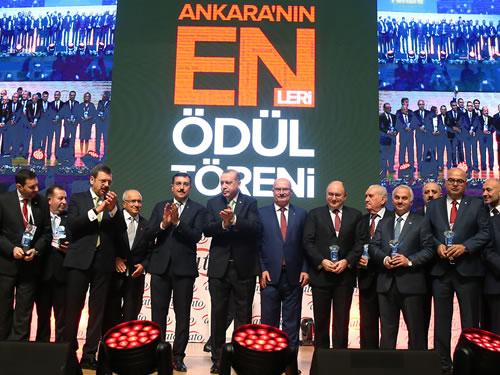 """""""Saldırı ve İhanetlere Rağmen Dimdik Ayakta Duran Türkiye Ekonomisi Var"""""""
