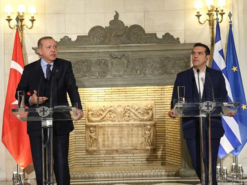 """""""Kıbrıs Sorununu Adil ve Kalıcı Bir Çözüme Kavuşturmalıyız"""""""