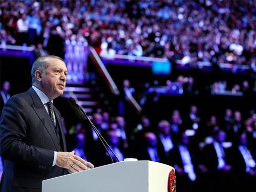 """""""Amerika'nın Kudüs'le İlgili Kararının Bizim Nazarımızda Hiçbir Hükmü Yoktur"""""""