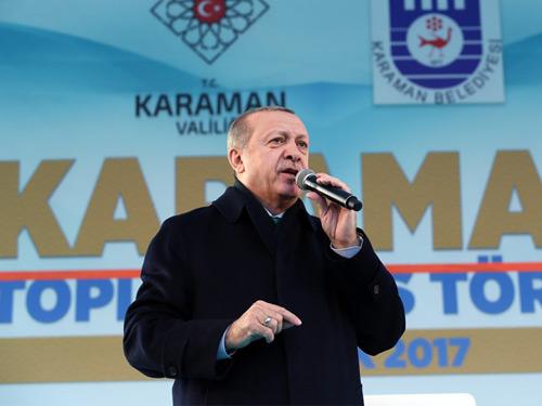"""""""Türkiye, 2019 İmtihanını Başarıyla Vermeden Geleceğine Güvenle Bakamaz"""""""