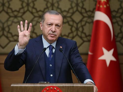 """""""Şahsi Çıkarları Uğruna Müslümanların Birliğine Çamur Atanlara Meydanı Asla Bırakmayacağız"""""""