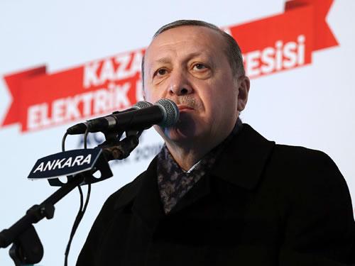 """""""Sınırlarımız Boyunca Tek Bir Terörist Dahi Bırakmayana Kadar Operasyonlar Sürecektir"""""""