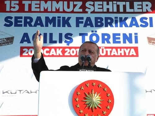 """""""Türkiye'nin 2023 Hedeflerine Ulaşabilmesi İçin Ülkemizin Her Şehrini Kalkındırmamız Gerekiyor"""""""