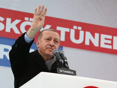"""""""İstiklalimize ve İstikbalimize Kast Eden Hiç Kimsenin Gözünün Yaşına Bakmayız"""""""
