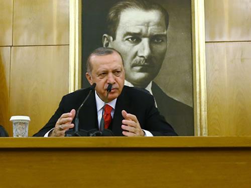 """""""Sincar'dan gelecek tacizlere karşı Türkiye her an gereğini yapacaktır"""""""