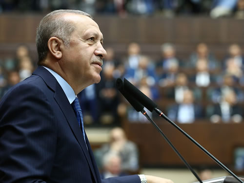 """""""Suriye konusunda Türkiye kimsenin mutlak yanında veya mutlak karşısında değildir"""""""