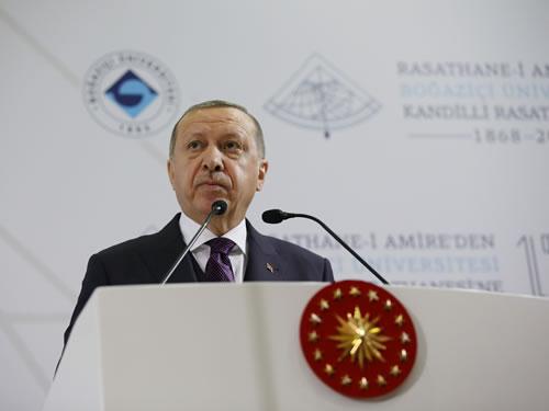 """""""Seçimleri büyük ve güçlü Türkiye için yeni bir çıkış fırsatı olarak görüyoruz"""""""