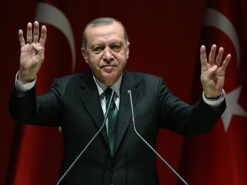 """""""Yeni dönemi 81 milyon vatandaşımızla inşa edeceğiz"""""""