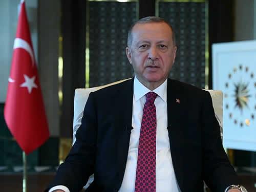 """""""Her zaman olduğu gibi bugün de en büyük gücümüz birliğimiz, beraberliğimiz, kardeşliğimizdir"""""""