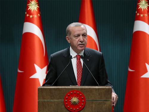 Cumhurbaşkanı Erdoğan Koronavirüs'te alınan yeni kararları açıkladı