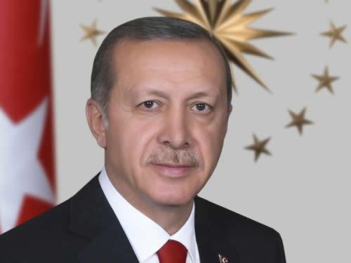 """""""Ekonomimizi güçlendirecek, demokrasimizin, hak ve özgürlüklerin çıtasını yükseltecek reform hazırlıkları içindeyiz"""""""