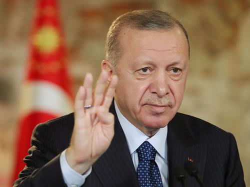 """""""G-20 ülkeleri arasında 2020'yi pozitif büyümeyle kapatabileceği anlaşılan iki ülkeden biri Türkiye'dir"""""""